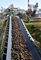 ビートの製糖作業始まる 「今年も豊作」 日甜芽室製糖所 写真5
