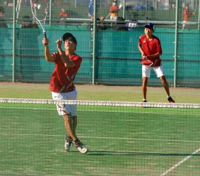 帯農5連覇、女子は帯南商が2連覇 全十勝高体連秋季ソフトテニス大会団体戦