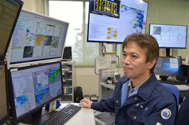 帯広測候所に地域防災官配置「避難につながる情報提供したい」