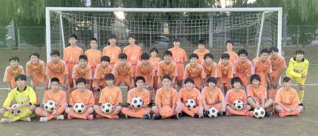 帯翔陽中イレブン闘志、初の道東ブロックカブスサッカーリーグ参入戦に挑む