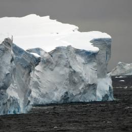 氷山その2