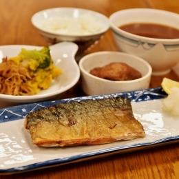 夕食(2月12日)